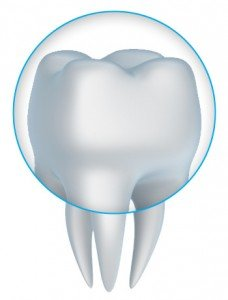 tooth crown and tooth cap dentistry in Ocala and Ocala